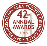 The 42nd Annual SFBATCC Excellence in Theatre Awards Gala in San Francisco