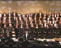 Anchorage Concert Chorus: St. John Passion in Anchorage