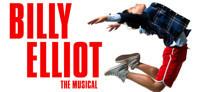 Billy Elliot in Broadway