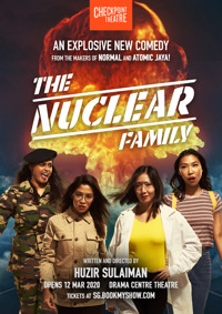 The Nuclear Family in Singapore