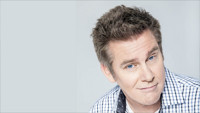 Brian Regan New Date in Boston