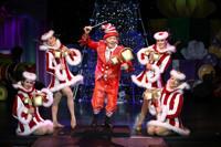 Cirque Dreams Holidaze in Atlanta