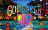 GODSPELL JR. in Broadway