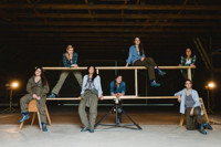 NIGHT WITCHES in Off-Off-Broadway