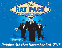 The Rat Pack Lounge in Broadway