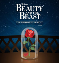 Disney's Beauty and the Beast in Las Vegas
