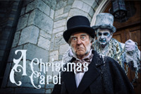 A Christmas Carol in Central Pennsylvania