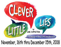 Clever Little Lies in Broadway