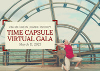 Time Capsule Virtual Gala in Central New York
