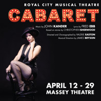 Cabaret in Vancouver