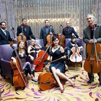 Portland Cello Project in Anchorage