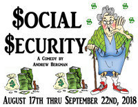Social Secuirty  in Broadway