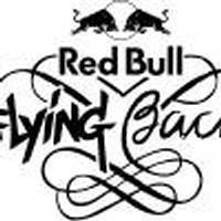Red Bull Flying Bach in Belgium