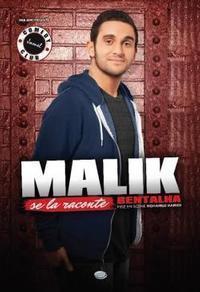 Malik Bentalha in Belgium