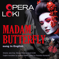 Madam Butterfly in UK / West End