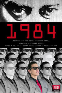 1984 in Broadway