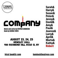 COMPANY in Off-Off-Broadway