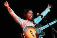 Ruthie Foster in Anchorage