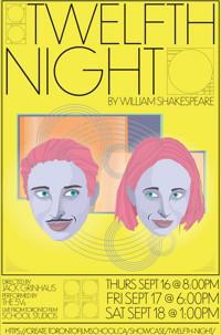 Twelfth Night in Toronto