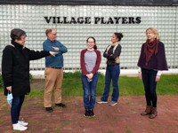 Playwrights in the Park: Spring Shorts and Sweets in Detroit