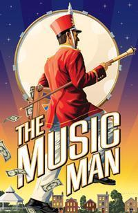 The Music Man in Chicago