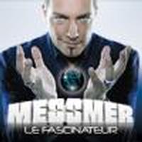Messmer - The Fascinateur in Belgium