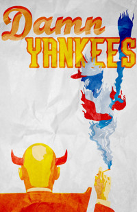 Damn Yankees in Broadway