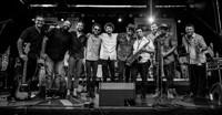 LPT Performing Live at Cubaocho in Miami Metro