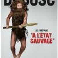Franck Dubosc Prepares