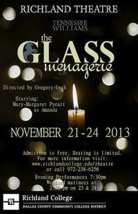 The Glass Menagerie in Dallas