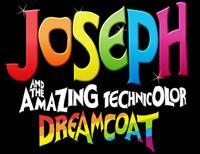 Joseph and the Amazing Technicolor® Dreamcoat in San Francisco