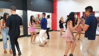 Dance Party - Amor Open Day 5 DEC in Australia - Adelaide