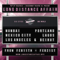 Long Distance Affair in India