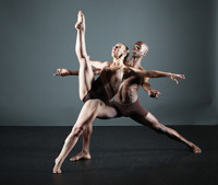 Giordano Dance Chicago: Up Close and Personal in Chicago