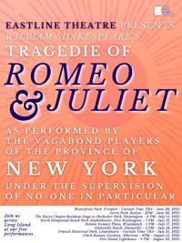 Romeo & Juliet in Long Island