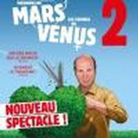 March & Venus 2 - The Adventure Continues ... in Belgium