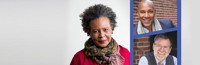 Live Town Hall: In Conversation with Claudia Rankine in Boston