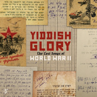 Yiddish Glory: The Lost Songs of World War II in Toronto