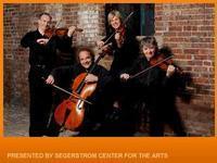 Takacs Quartet in Broadway