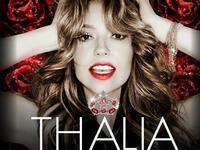 Thalía. Tour 2016 in Mexico