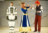 Cyberiada (The Cyberiad) - Pozna? Opera Theatre in Poland