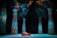 The Pearl Fishers in Chicago