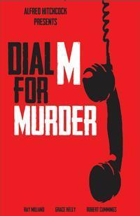 Dial M for Murder in Central Pennsylvania