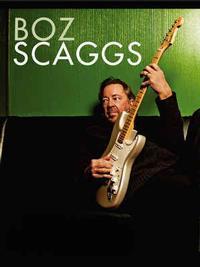 Boz Scaggs in Fort Lauderdale