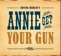 Annie Get Your Gun in Broadway
