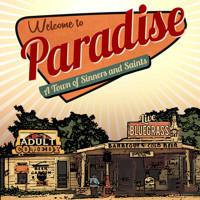 Paradise in Austin