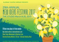 New Ideas Festival in Toronto