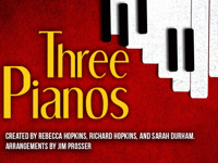 Three Pianos in Sarasota