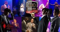Frank Sinatra's 100th Birthday Celebration - A Tribute Broadway Style in Los Angeles
