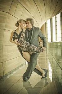Tango no Tango in Hungary